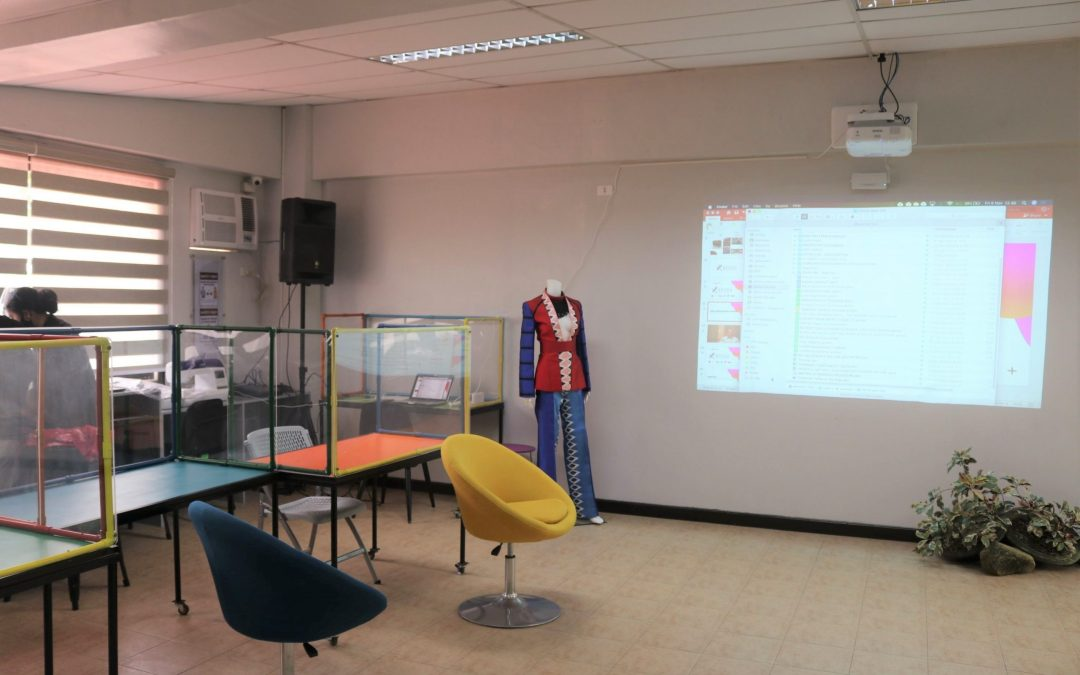 PWC, partners unveil STITCH fashion and design training facility