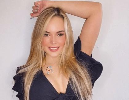 roxana  - ¡Pero es que SE PASA! Roxana Díaz volvió a posar en bikini y así luce