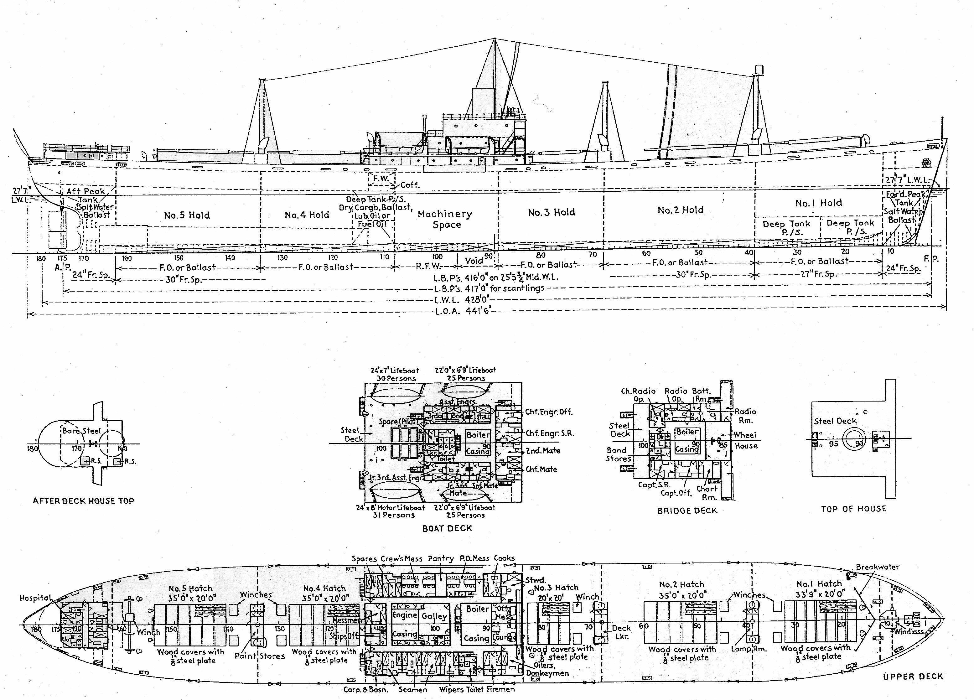 Victory 106 Engine Diagram