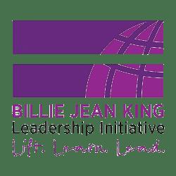 Billie Jean King Leadership Initiative
