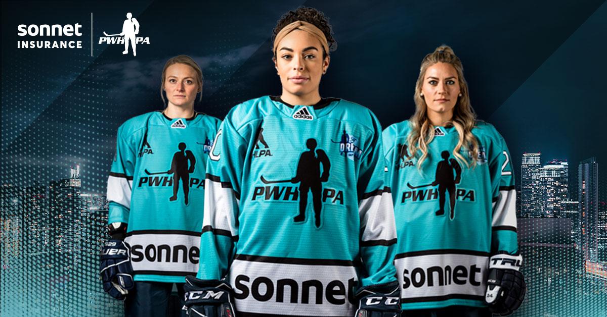 PWHPA Toronto | Team Sonnet