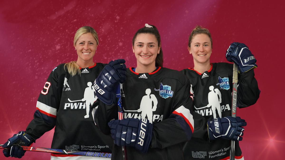 PWHPA New Hampshire | Team WSF