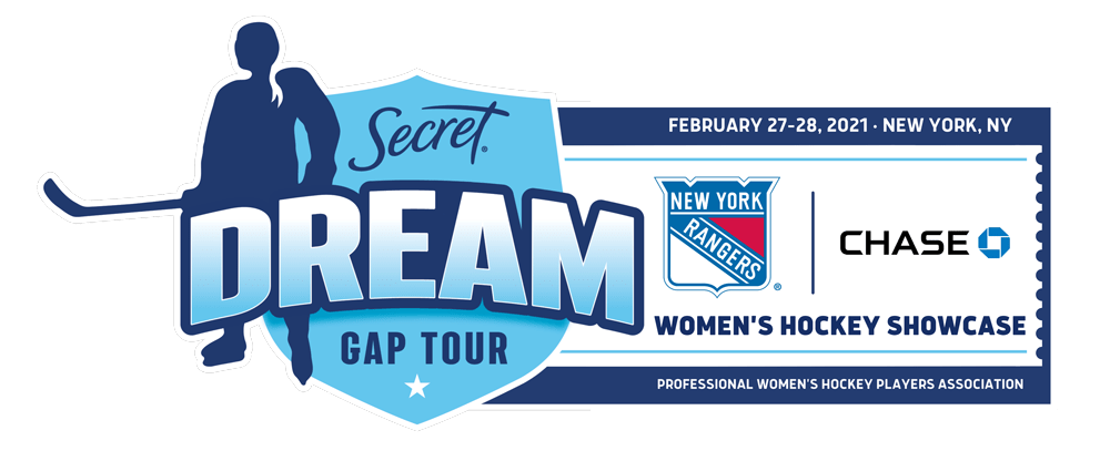 PWHPA New York Rangers Showcase