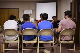 Building community in small groups