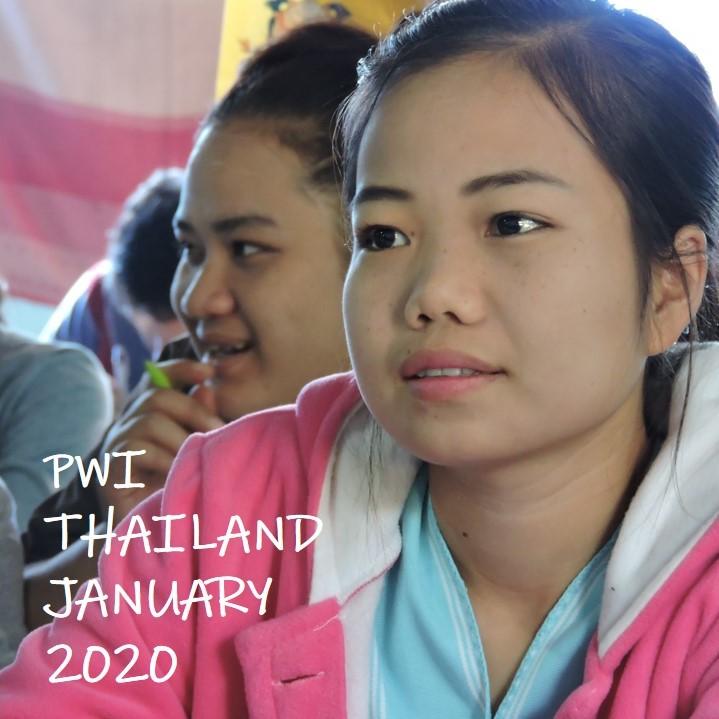 PWI Thailand