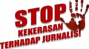 PWI Jawa Barat Mengutuk Keras Tindakan Kekerasan Oknum Ormas Terhadap Pekerja Jurnalistik