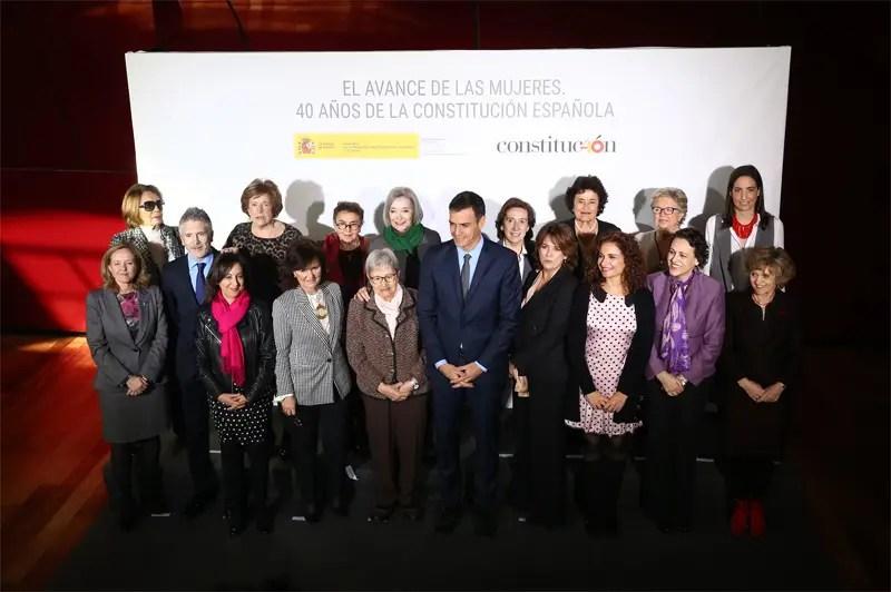 Celebramos el 40 aniversario de la Constitución Española