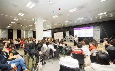 Kick Off Mentoring 2019   Potenciamos el empoderamiento profesional de la mujer