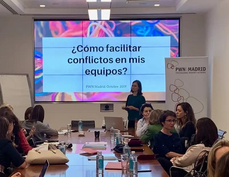 LWS | ¿Cómo gestionar conflictos en mis equipos de trabajo?