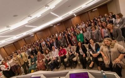 Fin de la XIV edición de los Programas de Mentoring Grupal de PWN Madrid