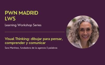 LWS | Visual Thinking: dibujar para pensar, comprender y comunicar