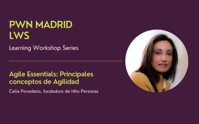 LWS | Agile Essentials: Principales conceptos de Agilidad