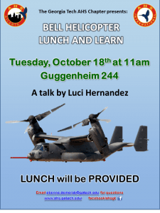 Bell Lunch and Learn