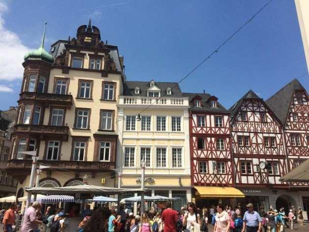Quaint Trier