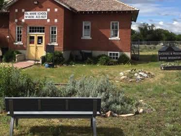 Prairie Gardens at Prairie Wind & Silver Sage