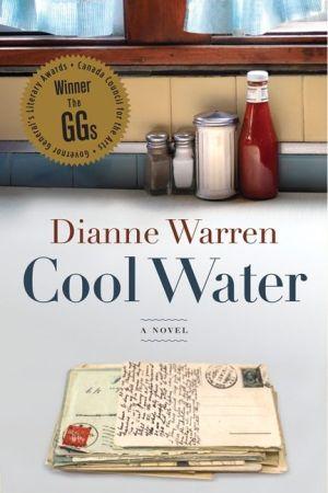 Cool Water Dianne Warren cover