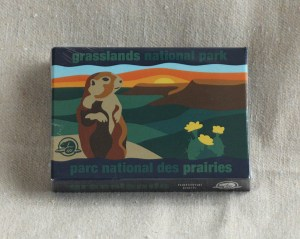 GNP Card Deck front