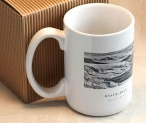 Official Grasslands National Park Merchandise