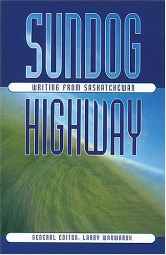 Sundog Highway cover