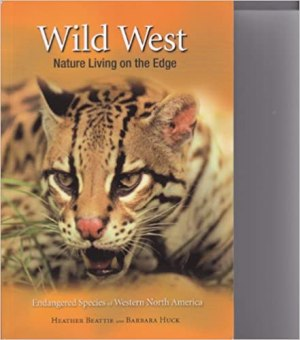 Wild West: Nature living on the edge