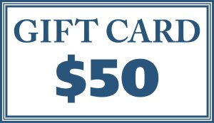 $50 Gift Card for Prairie Wind & Silver Sage