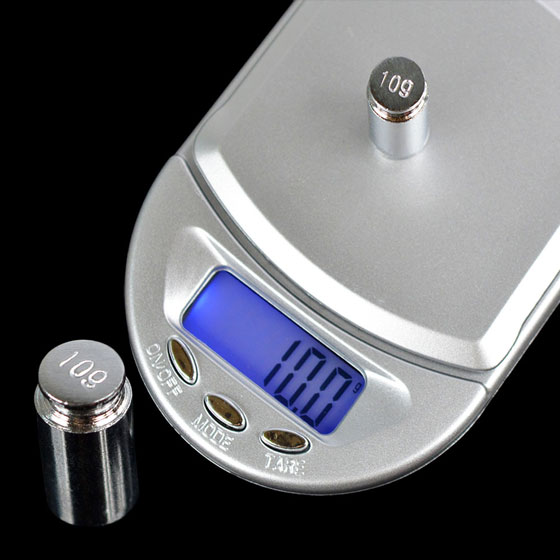 Weighing Scale Calibration Services North West Uk