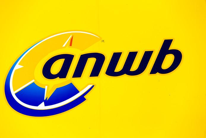 Afbeelding van het LOGO van de ANWB.