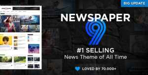 Newspaper-WordPress-Themes