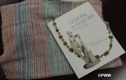 Irene's book and yardage