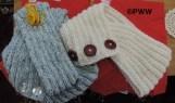 Irene's Knit Scarves