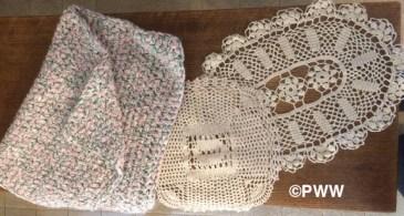 Sanette's Crochet