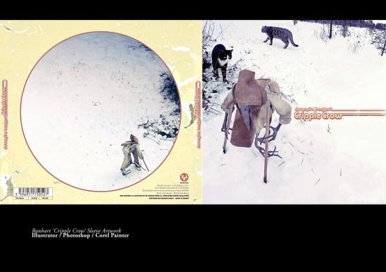 Cripplecrow Album Artwork Concept