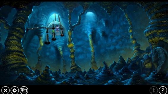 Image du jeu Lilly Looking Through sur PC