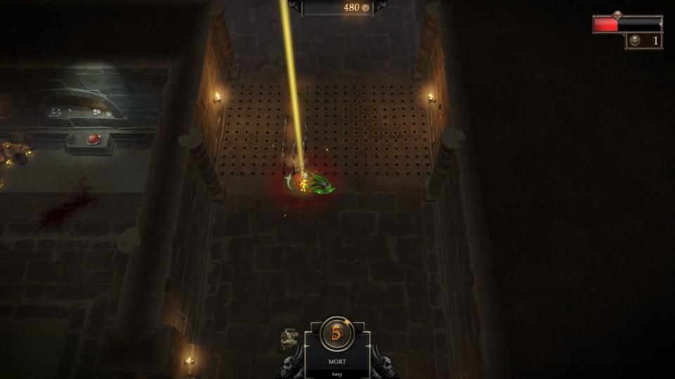 Votre pire ennemis du jeu? Un level-design répétitif plein de pique