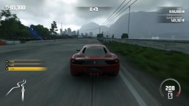DRIVECLUB Image du jeu sur PlayStation 4