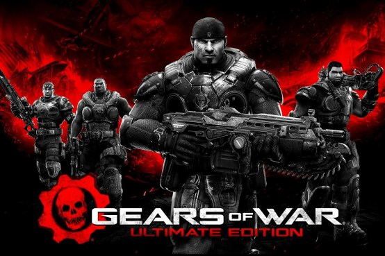 Gears of war ultimate edition review critique test