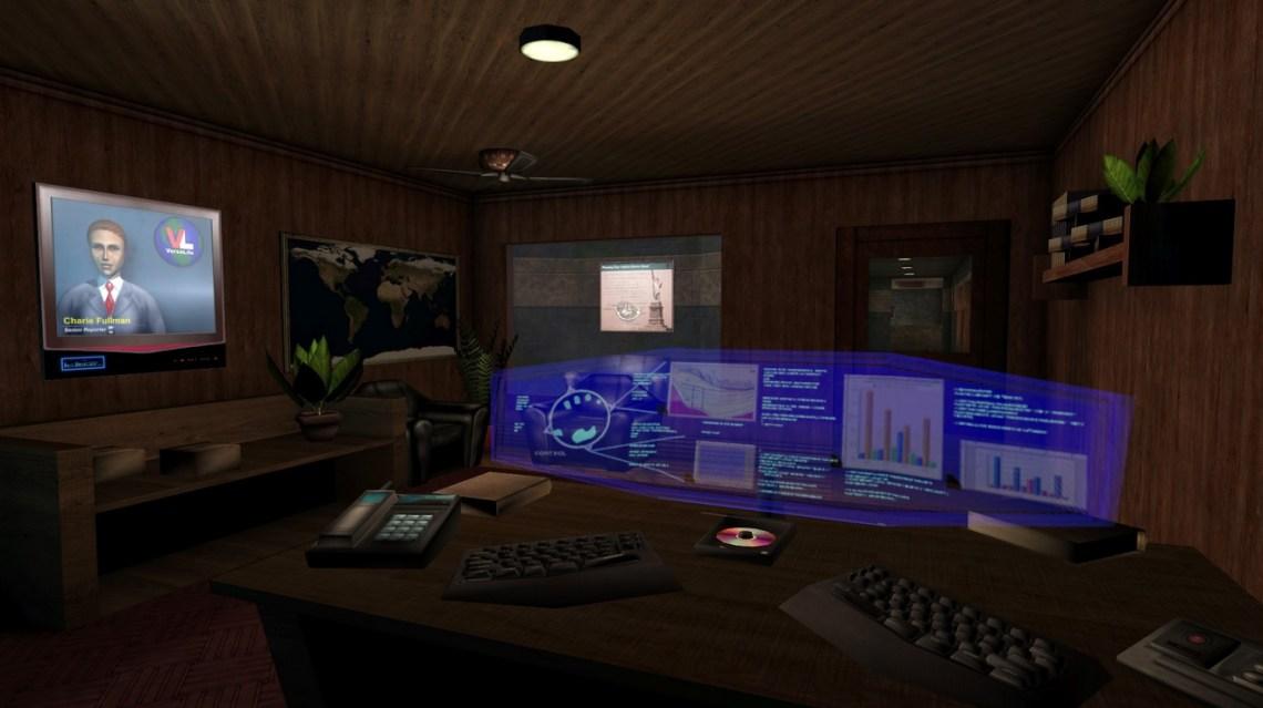 Deus Ex Revision Image