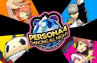 Persona 4 Dancing All Night une