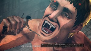 La mort est toujours minable dans Attack on Titan