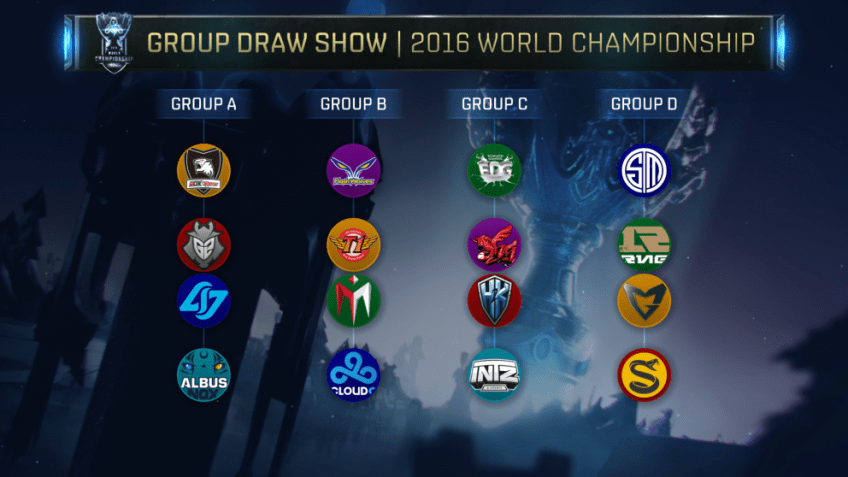 group-stage