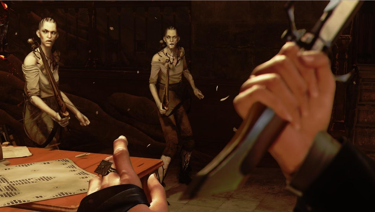 Dishonored 2 : La première mise à jour gratuite est datée