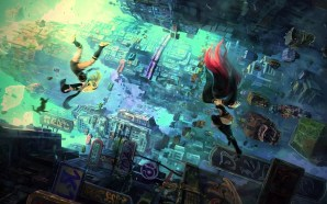 Gravity Rush 2 | Test