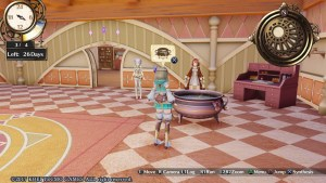 Atelier Firis The Alchemist and the Mysterious Journey chaudron