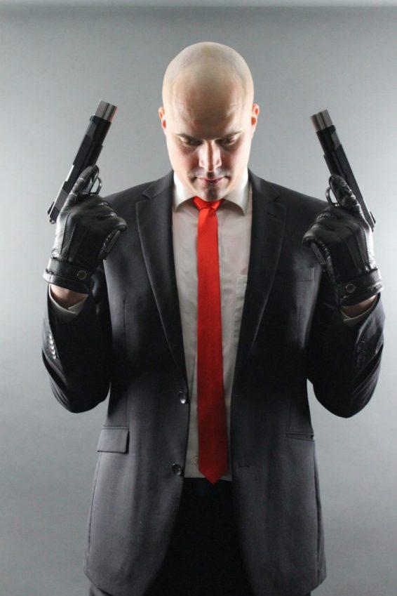 Hitman - Agent 47 © Heart of Evil