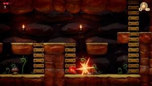 Test The Legend of Zelda Link's Awakening Switch