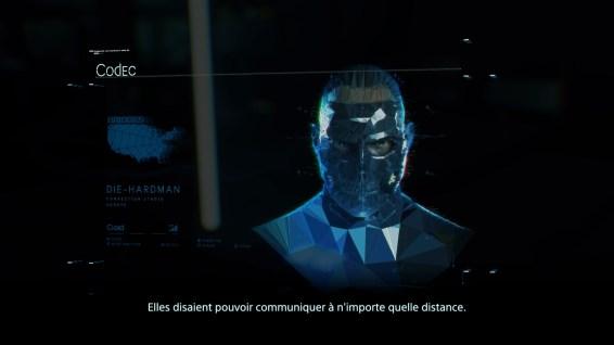 Die-Hardman... faire confiance à l'homme au masque ?