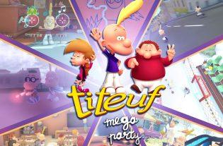 Titeuf mega party test