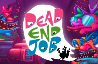 test Dead End Job PC