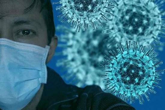 Nuovi contagi Coronavirus