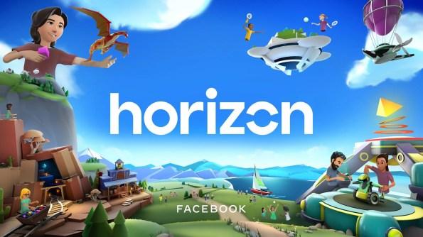 Horizon, by Facebook